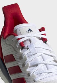 adidas Performance - SOLARDRIVE  SHOES - Zapatillas de running estables - white - 8