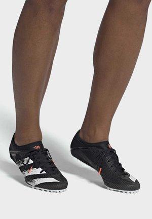 Obuwie do biegania treningowe - black