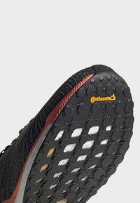 adidas Performance - SOLARBOOST 19 SHOES - Zapatillas de running estables - grey - 8