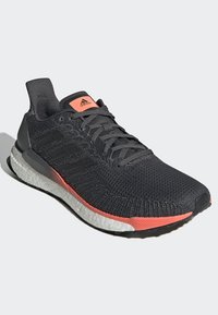 adidas Performance - SOLARBOOST 19 SHOES - Zapatillas de running estables - grey - 3