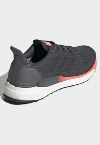 adidas Performance - SOLARBOOST 19 SHOES - Zapatillas de running estables - grey - 4
