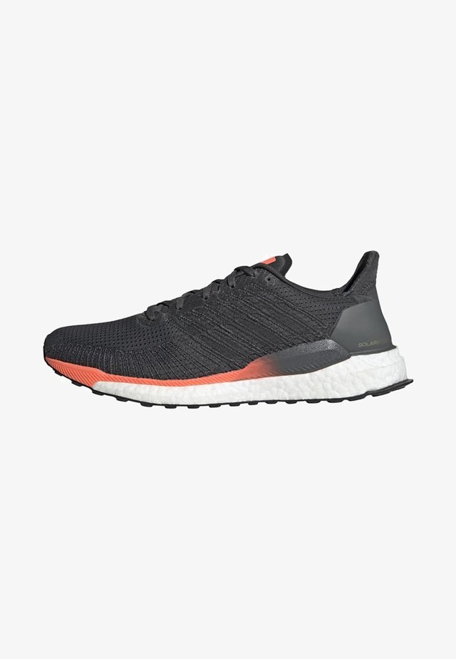 SOLARBOOST 19 SHOES - Zapatillas de running estables - grey