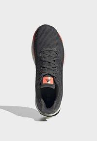adidas Performance - SOLARBOOST 19 SHOES - Zapatillas de running estables - grey - 2