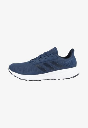 DURAMO - Zapatillas de running neutras - tech indigo/white