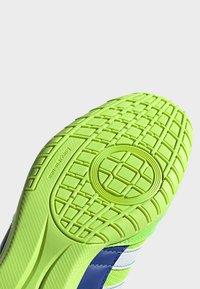 adidas Performance - SUPER SALA BOOTS - Indoor football boots - green - 9