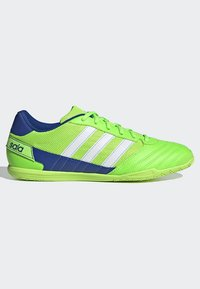adidas Performance - SUPER SALA BOOTS - Indoor football boots - green - 6