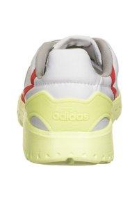 adidas Performance - ADIDAS PERFORMANCE NEBZED SNEAKER HERREN - Zapatillas de running neutras - light grey - 3