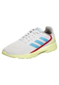 adidas Performance - ADIDAS PERFORMANCE NEBZED SNEAKER HERREN - Zapatillas de running neutras - light grey - 2