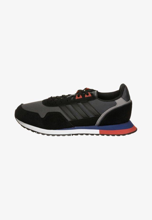 ADIDAS PERFORMANCE 8K 2020 SNEAKER HERREN - Sports shoes - grey