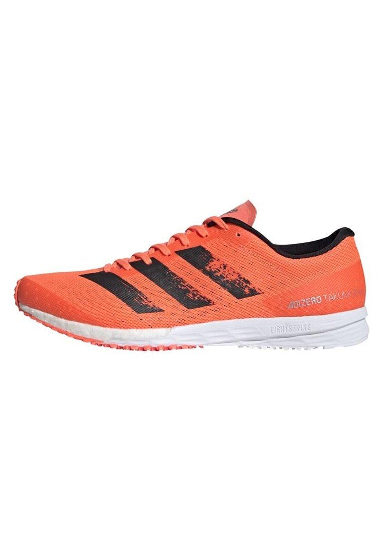 adidas Performance ADIZERO TAKUMI SEN 6 SHOES - Chaussures de running neutres - orange