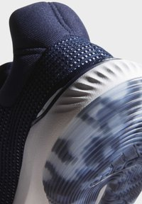 adidas Performance - PRO BOUNCE 2019 LOW SHOES - Basketball shoes - blue - 7