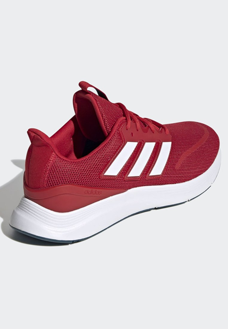 adidas Performance ENERGYFALCON SHOES - Obuwie do biegania Stabilność - red