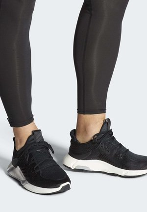 EDGE XT SHOES - Neutral running shoes - black