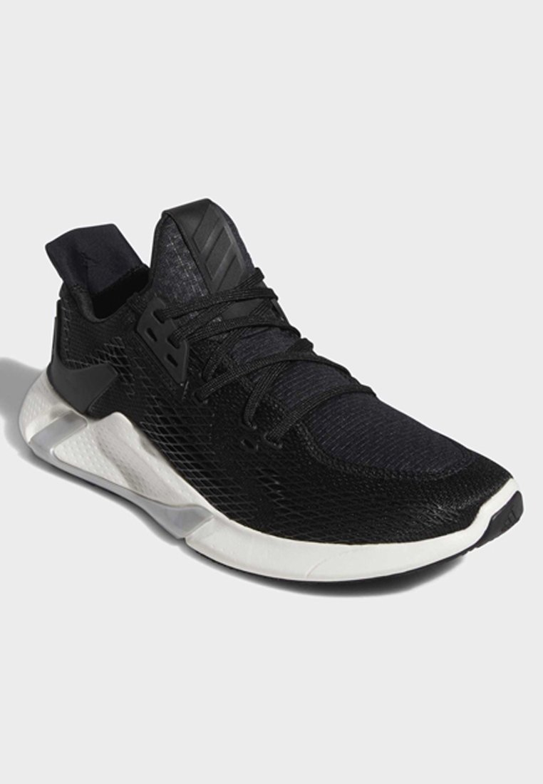 Adidas Performance Edge Xt Shoes - Chaussures De Running Neutres Black