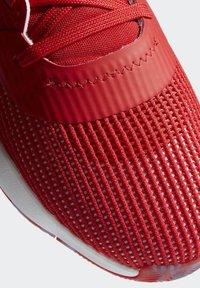 adidas Performance - Käsipallokengät - red - 6