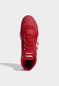 adidas Performance - Käsipallokengät - red - 2