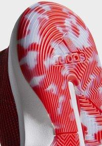 adidas Performance - Käsipallokengät - red - 8