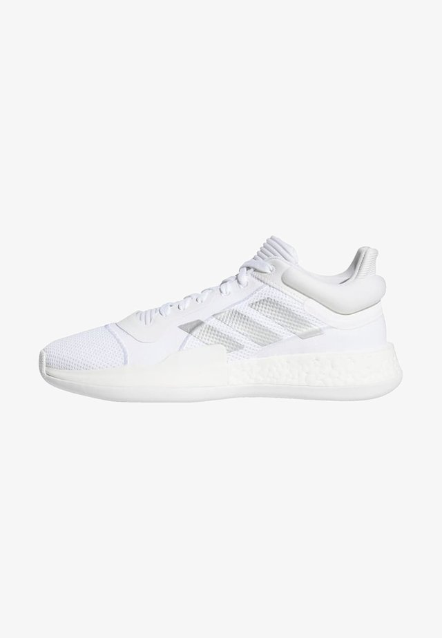 MARQUEE BOOST LOW SHOES - Handball shoes - beige