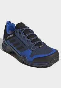 adidas Performance - TERREX AX3 GORE-TEX HIKING SHOES - Hikingsko - black - 3
