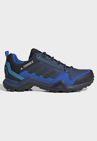 adidas Performance - TERREX AX3 GORE-TEX HIKING SHOES - Hikingsko - black - 6