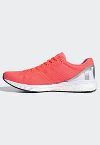 adidas Performance - ADIZERO BOSTON 8 SHOES - Juoksukenkä/kisakengät - orange - 6