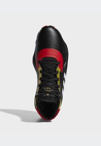 adidas Performance - PRO BOUNCE 2019 SHOES - Koripallokengät - black - 2