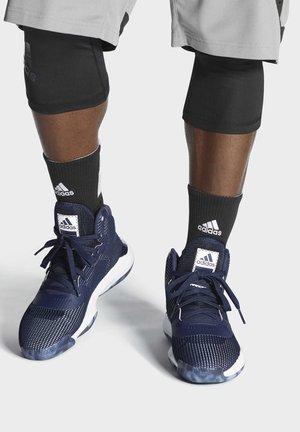 PRO BOUNCE 2019 SHOES - Basketballsko - blue