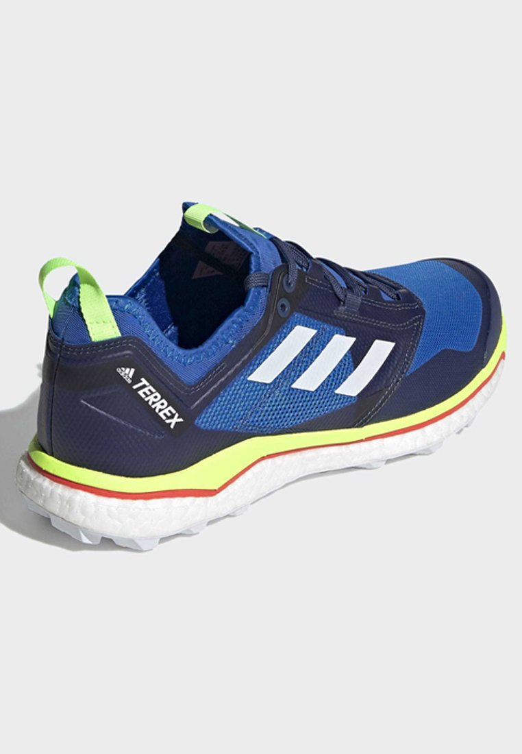 Adidas Performance Terrex Agravic Xt Shoes - Scarpe Da Trail Running Blue fa6Y1KV