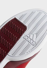 adidas Performance - PRO NEXT 2019 SHOES - Koripallokengät - red - 9