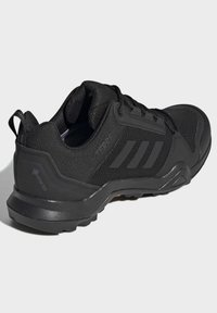 adidas Performance - TERREX AX3 GORE-TEX HIKING SHOES - Hiking shoes - black - 4