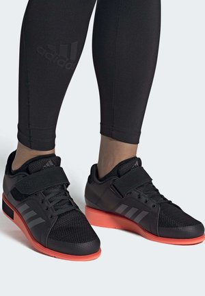 POWER PERFECT 3 SHOES - Trainers - black