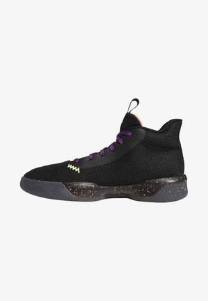 PRO NEXT 2019 SHOES - Basketbalschoenen - black