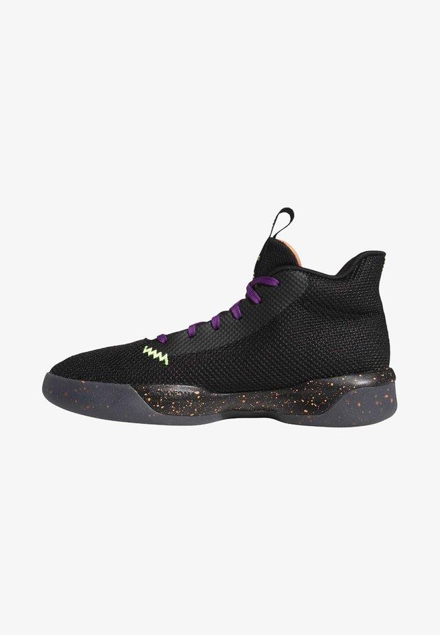 PRO NEXT 2019 SHOES - Basketsko - black