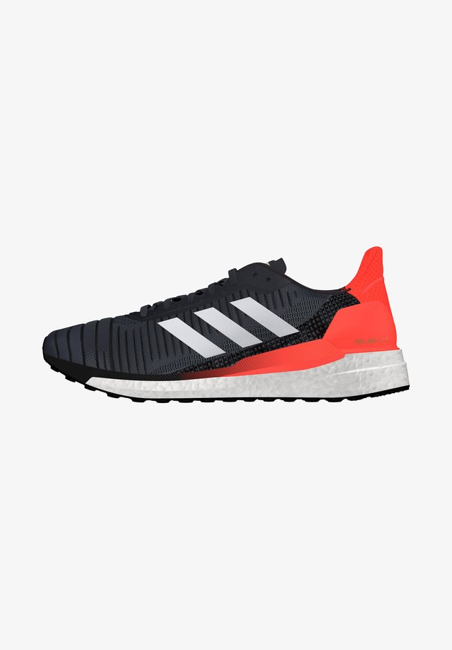 Neutral running shoes - weiss / blau (902)