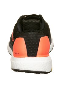 adidas Performance - SOLAR BOOST - Zapatillas de running estables - core black/signal coral/gold metallic - 4