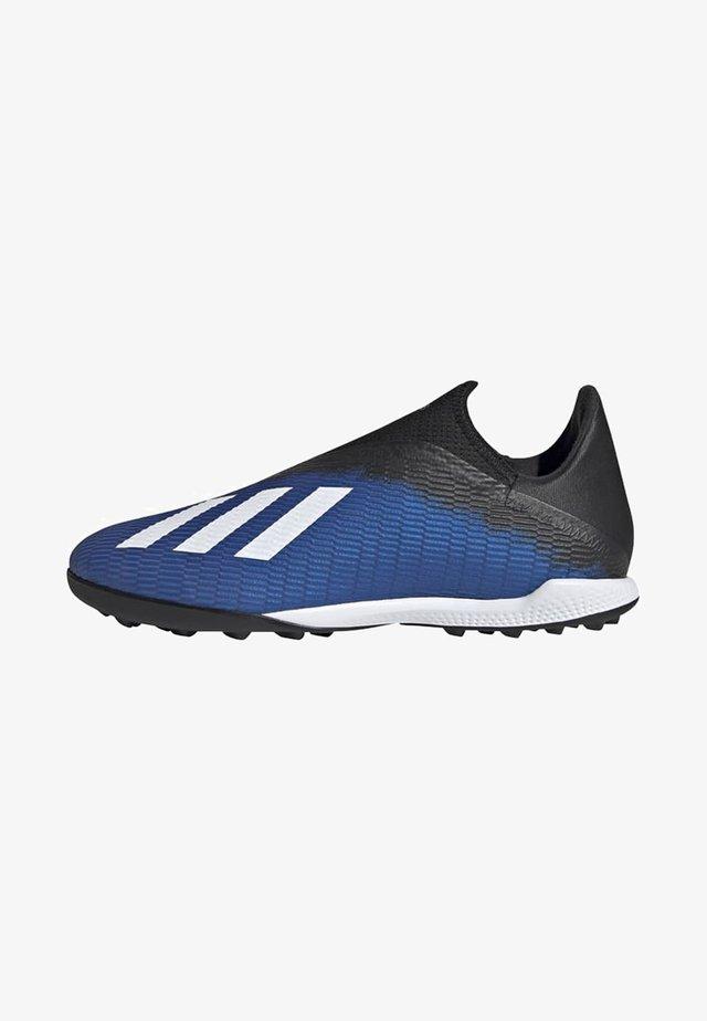 TURF BOOTS - Zaalvoetbalschoenen - blue