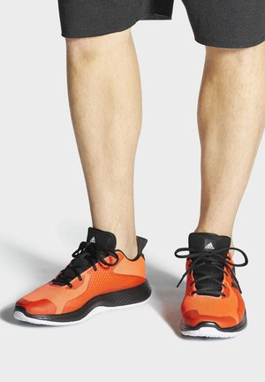 FITBOUNCE TRAINERS - Sneaker low - orange