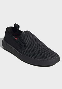 adidas Performance - FIVE TEN SLEUTH SLIP-ON MOUNTAIN BIKE SHOES - Fahrradschuh - black - 3