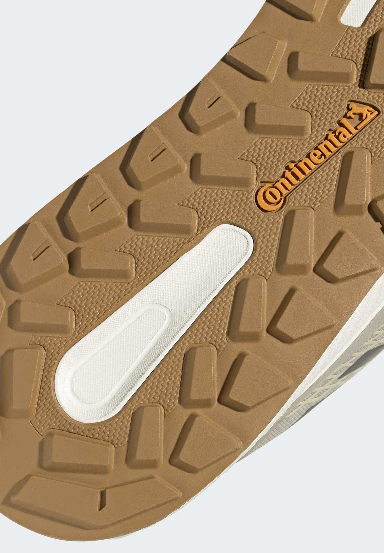 Adidas Performance Terrex Folgian Hiker Gore-tex Hiking Shoes - Hikingskor Grey gwan85Z