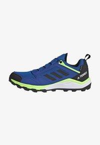 adidas Performance - Trail hardloopschoenen - blue - 0