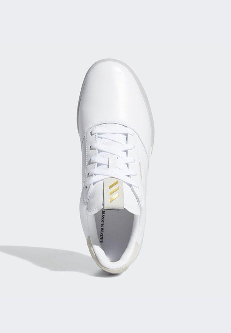 Adidas Golf Adicross Retro Shoes - Golfskor White