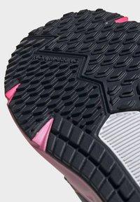 adidas Performance - FORTAFAITO SHOES - Stabiliteit hardloopschoenen - blue - 8