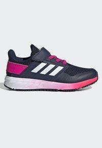 adidas Performance - FORTAFAITO SHOES - Stabiliteit hardloopschoenen - blue - 5