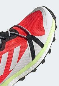 adidas Performance - TERREX SKYCHASER LT GORE-TEX HIKING SHOES - Hiking shoes - orange - 7