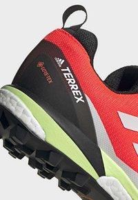 adidas Performance - TERREX SKYCHASER LT GORE-TEX HIKING SHOES - Hiking shoes - orange - 9
