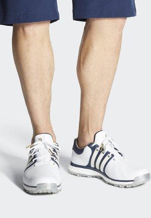 TOUR360 XT-SL WIDE SHOES - Chaussures de golf - white