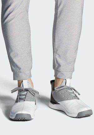 ADICROSS BOUNCE 2.0 SHOES - Chaussures de golf - white