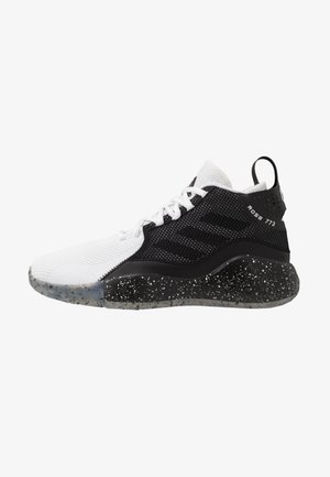 ROSE 773 2020 - Basketball shoes - footwear white/core black