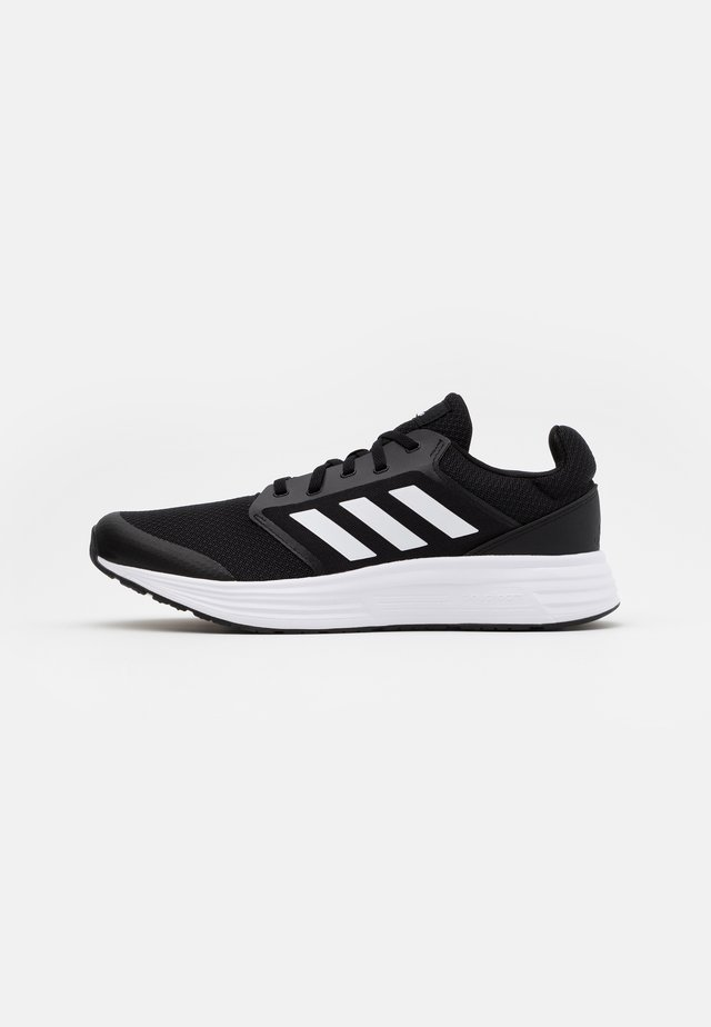 GALAXY CLASSIC CLOUDFOAM SPORTS RUNNING SHOES - Obuwie do biegania treningowe - core black/footwear white