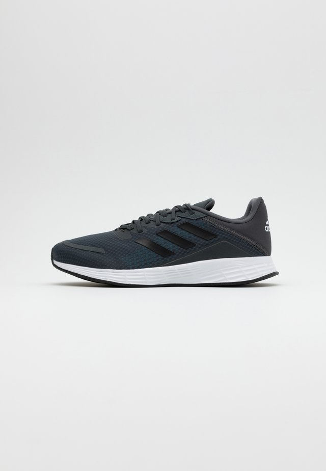 DURAMO CLASSIC LIGHTMOTION RUNNING SHOES - Neutrale løbesko - grey six/core black/footwear white